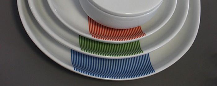 projekt porcelany